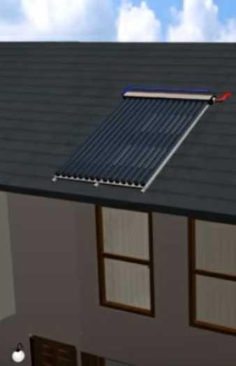 Placas solares y energ a solar t rmica en marbella - Placa solar termica ...