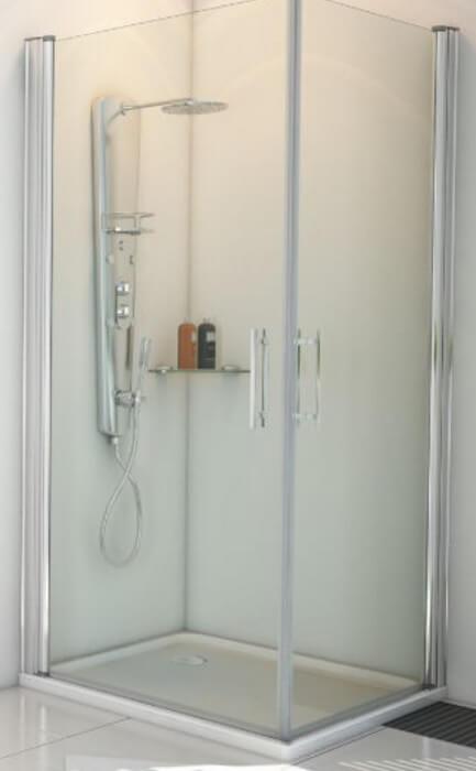 Cambiar o instalar mampara de ba o en m laga presupuesto - Instalar una mampara de ducha ...