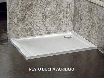 Cambiar ba era por plato ducha en m laga cambio ba era for Plato ducha acrilico