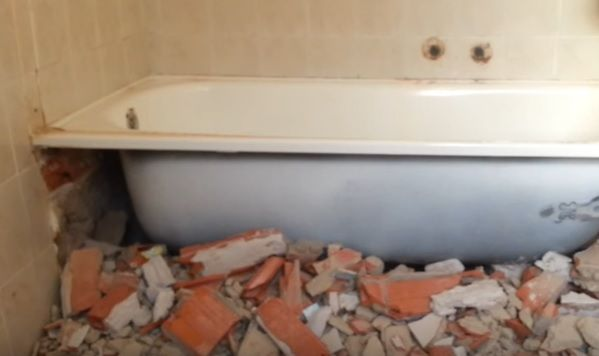 Cambiar Banera Por Plato Ducha En Malaga Cambio Banera Por Plato - Como-instalar-un-plato-de-ducha