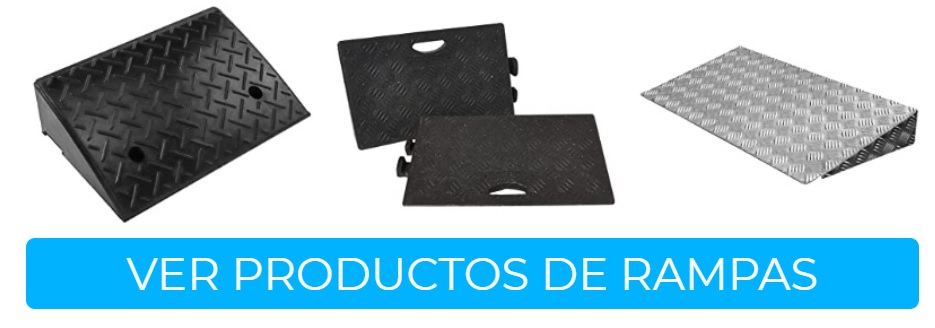 Ver productos en Amazon de Rampas